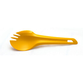 Wildo Spork, lemon